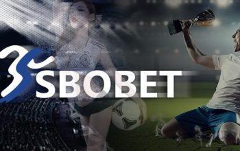 SBOBET, Daftar Situs Judi Bola Online Terpercaya Indonesia
